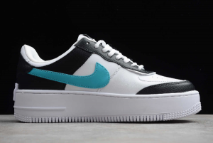 Nike Air Force 1 Shadow White Month-Black On Sale J1641-041Nike Air Force 1 Shadow White Month-Black On Sale J1641-041-4
