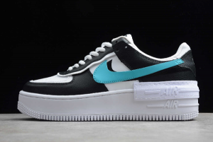 Nike Air Force 1 Shadow White Month-Black On Sale J1641-041