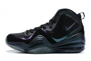 Nike Air Penny 5 Invisibility Cloak Mens Shoes 537331-002