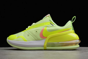 Brand New Nike Air Max Up Volt/Atomic Pink-White Shoes CK7173-700