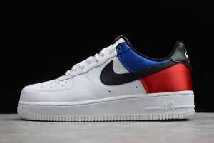 """Buy Nike Air Force 1 Low """"Unite"""" White/Multi-Color CW7010-100"""