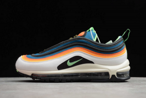 Discount Nike Air Max 97 Multi-Color Green Abyss Illusion Green CZ7868-300