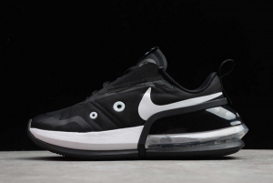 Nike Air Max Up Black White Sneakers For Women