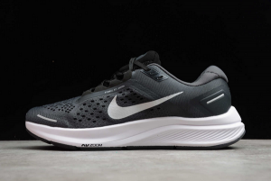 Buy Nike Air Zoom Structure 23 Grey Black White CZ6720-009
