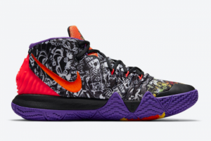 2021 Nike Kybrid S2 Chinese New Year DD1469-600-1