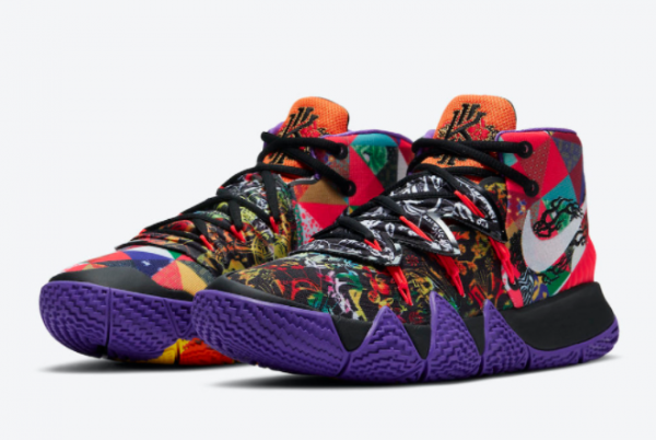 2021 Nike Kybrid S2 Chinese New Year DD1469-600-3