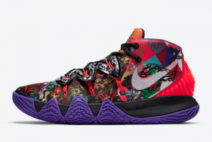 2021 Nike Kybrid S2 Chinese New Year DD1469-600