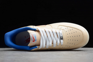 Buy Nike Air Force 1 Low '07 LV8 Ice Sole Translucent Soles Online DH0928-800-4