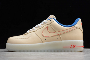 Buy Nike Air Force 1 Low '07 LV8 Ice Sole Translucent Soles Online DH0928-800