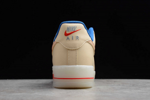 Buy Nike Air Force 1 Low '07 LV8 Ice Sole Translucent Soles Online DH0928-800-3