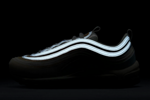Ladies Nike Air Max 97 WMNS The Future is in the Air Sport Shoe DD8500-161-3