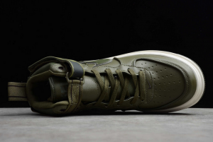 New Nike Air Force 1 Gore-Tex Boot Medium Olive Shoes Online Sale CT2815-201-3