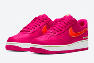 Nike Air Force 1 Low World Tour Move Your Body On Sale DD9540-600-3