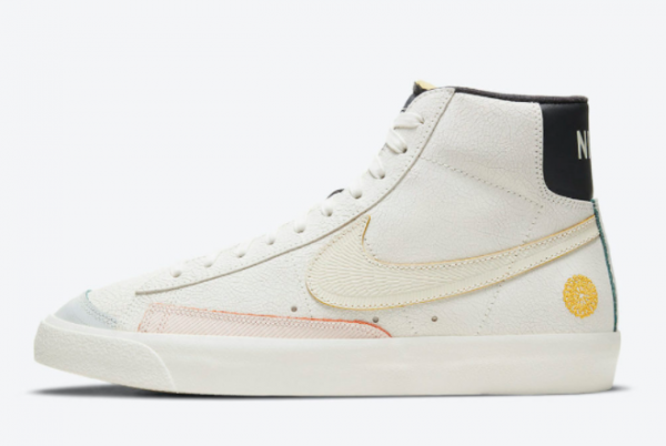 Nike Blazer Mid '77 Vintage Day of the Dead For Sale DC5185-133