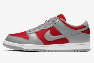 Nike Dunk Low Varsity Red UNLV For Sale DD1391-002