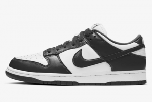 Nike Dunk Low White/Black For Sale Online DD1391-100