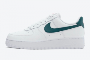 2021 New Release Nike Air Force 1 Low Dark Teal For Sale 315115-163